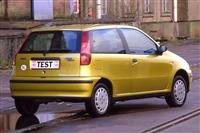 Fiat Punto -97