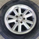 Disqe e goma Ford. 16 inch  origjinal