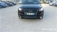 Audi Q7 i 2008 FULL FARE shitet ose nderrohet