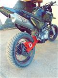 Yamaha xt 600 cc