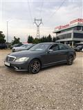 Mercedes Benz S320 AMG package