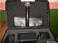 Mikrofon Shure Beta 58 PGX2