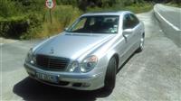 Mercedes E220 -02