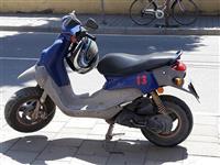 Scooter Peugeot 49cc