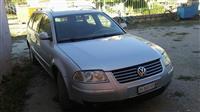 VW Passat 1.9 nafte