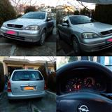 Opel Astra1.7 nafte