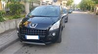 PEUGOET 3008 FULL OPTION