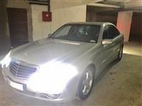 Flm Merrjep U Shit 7000E Mercedes Benz E Class 220