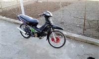Kawasaki. kazer 110