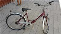 Biciklet 26 Qyteti