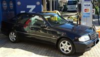 Mercedes Benz C200 FULL CMIM I DISKUTUESHEM