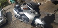 Suzuki burgman 650 cc super gjendje������