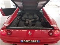 Ferrari Berlinetta F1