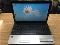 ACER ASPIRE E1, CPU 2.4GHz, RAM 6GB, HDD 750GB