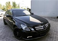 Mercedes C250 COUPE AMG PANORAMA FULL