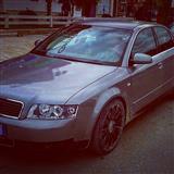 Audi A4 2.5 TDI OKAZION