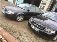 Shes Audi A41.9 Tdi ( i ) viti 2004