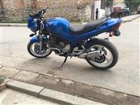 Shitet motorr Yamaha