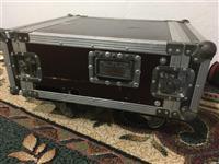Kofer per amplifikator