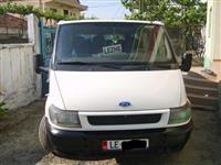 Furgon Ford Transit