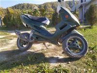 Peugeot 150cc