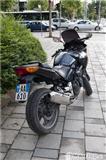 Honda CBF 600 -04