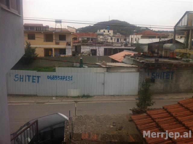 Toka-ne-Tirane