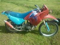 Motor Aprilia