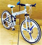 BMW Imported X6 Folding Bicycle