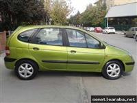 Renault SCENIC   1.6     BENZIN GAZ