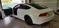 Audi A7 tdi biturbo 313 cc  super full full option