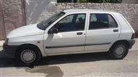 Renault Clio 1.2 bezin