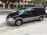 Chevrolet Tran Sport 3.4