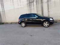 Mercedes-Benz Ml Blueficent