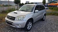 Toyota Rav4 viti 2005 me dog《 U shit flm》