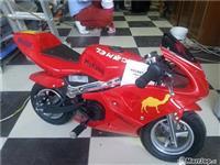 Motor r1 49cc per femij