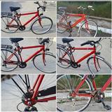 Biciklete- ofert per festat e fundvitit