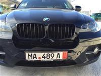 BMW X6 dizel -12