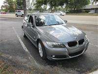 2009 BMW 3 Series 328I RWD