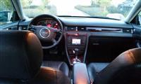 "AUDI A6,2.5TDI.VITI 2003 quattro 4x4S"" LINE ,M V6"
