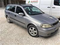 opel astra 1.7 nafte 2001
