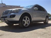 Mercedes Ml 320 cdi 4Matic