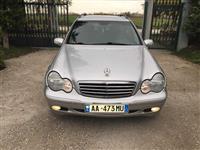 Mercedes  cdi 270 sw -02