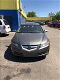 Acura TL 3.2L Benzin 2008 FULL OPTIONS