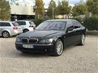 U SHIT BMW 730 diesel full