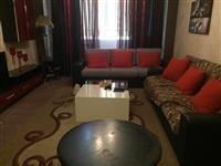 Apartament 3+1 Rruga Margarita Tutulani