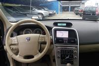 Volvo XC60 3.0 Benzin+Gaz full optional!