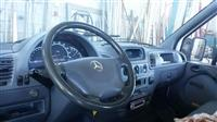 Mercedes Benz cdi 311