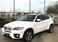 BMW X6 3.5 Xdrive Individual okazion