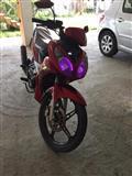 125 cc sprintko